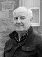 Norman Calder, BBC Bakeoff