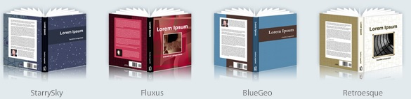 Free book cover designs for self publishing authors