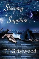 Sleeping Sapphire by T J Gristwood