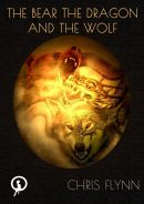 The Bear, the Dragon and the Wolf by Chris Ormondroyd, for BOTR Books' authors