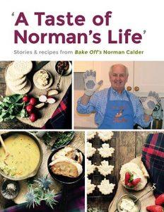 Norman Calder - A Taste of Norman's Life