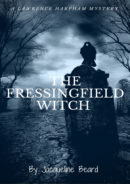 The Fressingfield Witch by Jacqueline Beard
