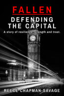 Fallen – Defending The Capital by Reece Chapman-Savage